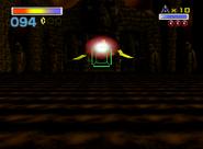 SF64 Venom Temple