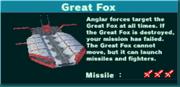 Great Fox W
