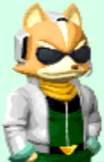 Almost James McCloud