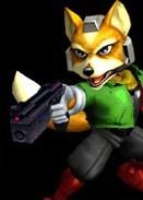File:SSBM Green Fox.jpg