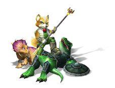 Fox Adventures 4