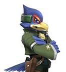 Green Falco SSBB