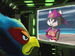 Archivo:Falco gets a message from Katt.png