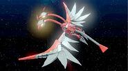 Boss cosmic dodora-interstellar mechanical raptor
