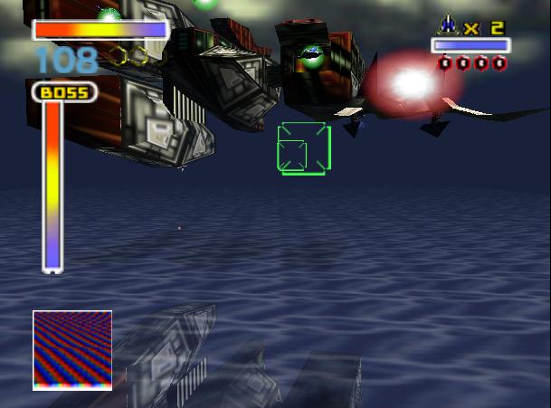 Archivo:SF64 Corneria Attack Carrier 03.png