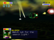 SF64 Zoness SearchLights