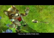 MoonPassKey