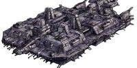 Fortress Ship