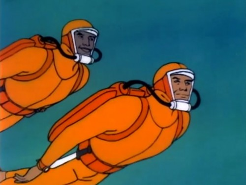 File:Divers with breathing apparatus.jpg