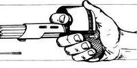 Needler Weapons