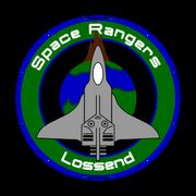 LossendSpaceRangersLogo