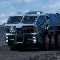 Weyland RT-01 explorer