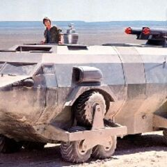 Landmaster Heavy Explorer