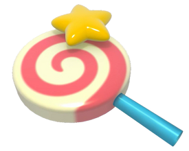 KPR Invincibility Candy