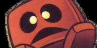 Blocky (Kirby)
