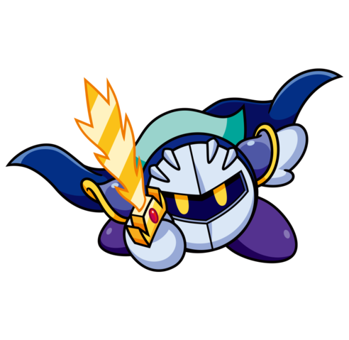 File:Play Nintendo Meta Knight artwork.png