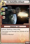 Ori Satellite Attack