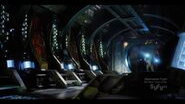 Destiny stasis room