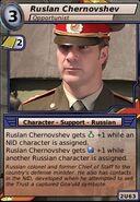 Ruslan Chernovshev (Opportunist)