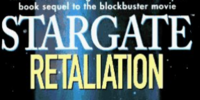 Stargate: Retaliation (audiobook)
