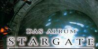 Stargate SG-1 Das Album