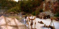 Jaffa Encampment