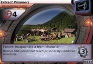Extract Prisoners