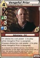Vengeful Prior (Hand of the Ori)