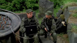 Avenger 2.0 (Stargate SG-1)