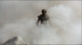 Kull Warrior walking through smoke.PNG
