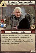 Erebus Commander (Death Camp Commandant)