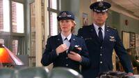 Fake USAF Officer