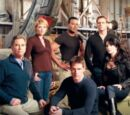 Stargate SG-1: The Illustrated Companion Season 10