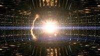 Anubis power core