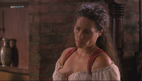 Sweetheart wench