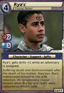 Rya'c (Young Rebel)