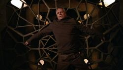 Abyss (Stargate SG-1)