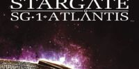 Stargate SG-1 / Atlantis: Points of Origin