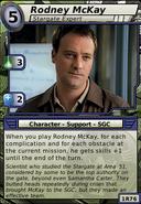 Rodney McKay (Stargate Expert)