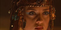 Il sortilegio di Hathor (episodio)