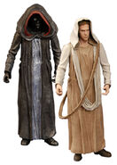 AF 27 Ascension Daniel and Anubis Two-Pack