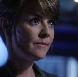 Samantha Carter Incursion, Part 1