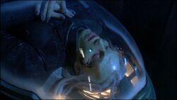 Wraith Commander (Aurora)