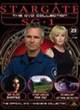The DVD Collection 23