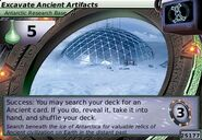 Excavate Ancient Artifacts