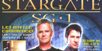 Stargate SG-1: The Official Magazine 2