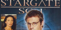Stargate SG-1: The Official Magazine 4