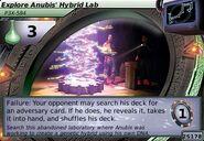 Explore Anubis' Hybrid Lab