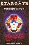 Stargate Operations Manual