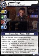Jennings (Agent of the Trust)